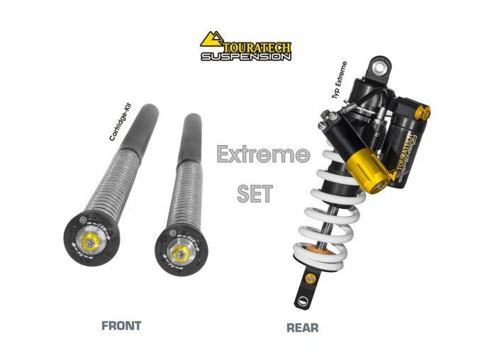 Touratech Suspension Extreme